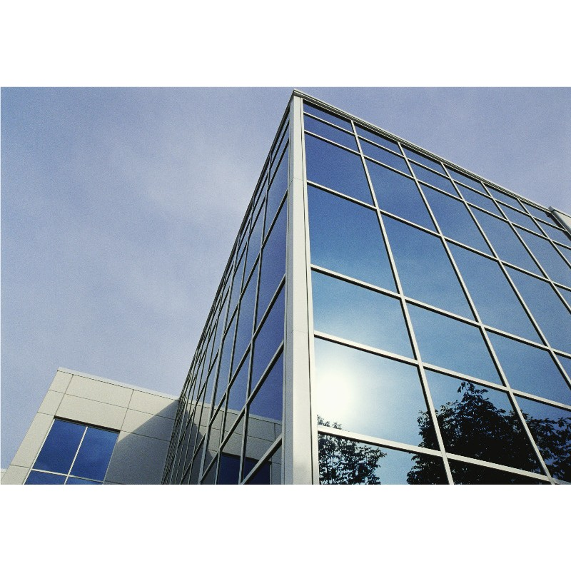 mirrored window film reviews uniformity building exterior home depot privacy mirror