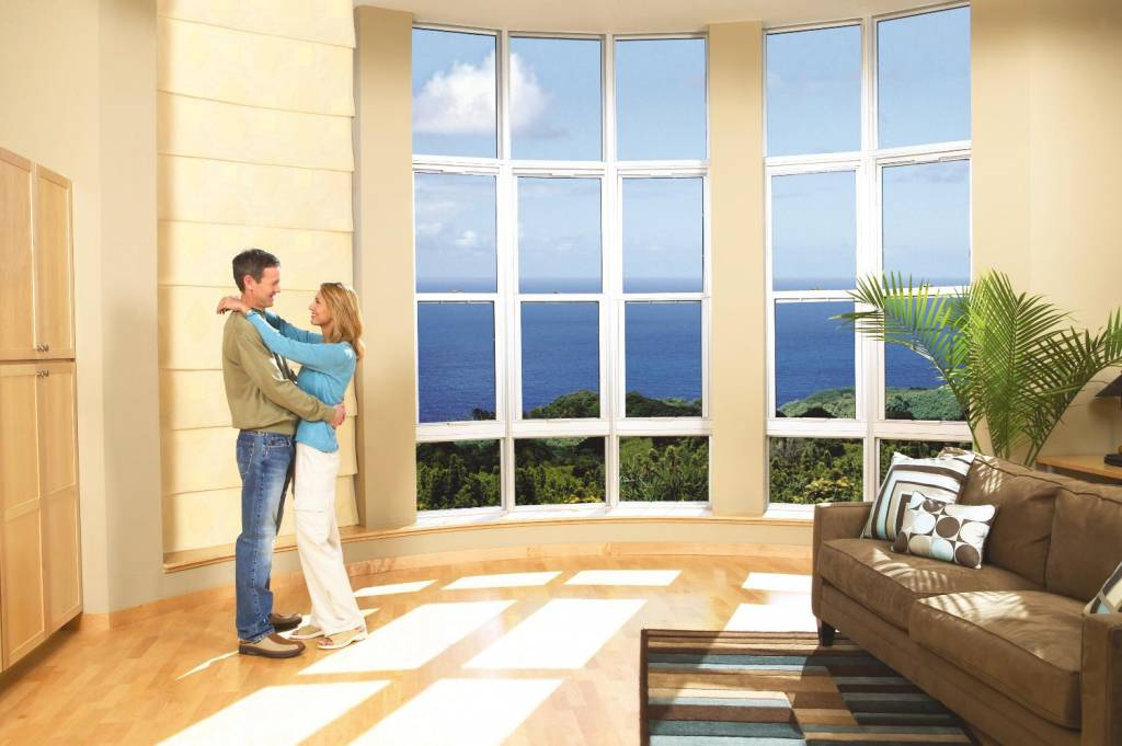 Residential window tinting eco tint and shade san diego for New residential windows